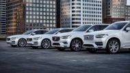 Autoperiskop.cz  – Výjimečný pohled na auta - Všechny autorizované servisy pro osobní vozy Volvo jsou otevřené a v zájmu ochrany zdraví zavedly zvýšená ochranná opatření
