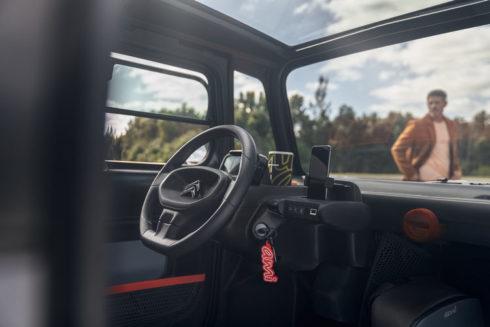 Autoperiskop.cz  – Výjimečný pohled na auta - HISTORIE KOMFORTU CITROËN – PRVNÍ DÍL: JÍZDNÍ KOMFORT