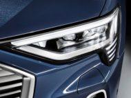 Autoperiskop.cz  – Výjimečný pohled na auta - Audi e-tron Sportback otvírá novou kapitolu ve vývoji osvětlení digitálními světlomety Matrix LED