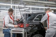 Autoperiskop.cz  – Výjimečný pohled na auta - Audi v Evropě postupně obnovuje výrobu