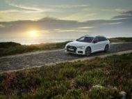 Autoperiskop.cz  – Výjimečný pohled na auta - Kombi vyšší třídy nyní ve verzi Plug-in-Hybrid:  Nové Audi A6 Avant TFSI e quattro