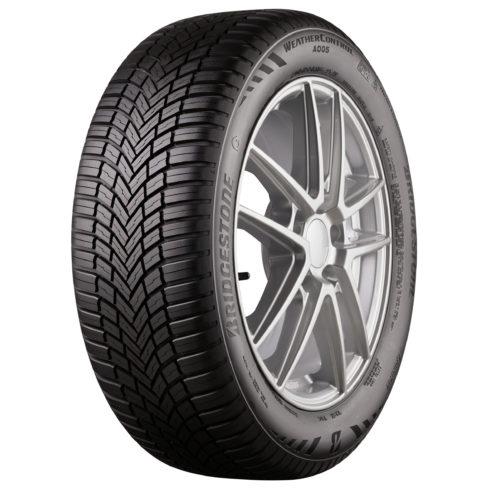 Autoperiskop.cz  – Výjimečný pohled na auta - Bridgestone uvádí na trh druhou generaci celoroční cestovní pneumatiky Weather Control A005 EVO