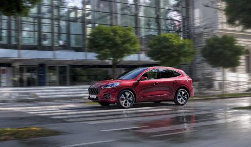 """Autoperiskop.cz  – Výjimečný pohled na auta - Ford má """"strategii šepotu"""", jejímž cílem jsou tišší automobily"""