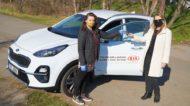 Autoperiskop.cz  – Výjimečný pohled na auta - Kia se aktivně zapojila do celorepublikové pomoci občanům při ochraně před koronavirem  SARS-CoV-2