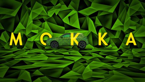 Autoperiskop.cz  – Výjimečný pohled na auta - Zcela nový Opel Mokka se už chystá na silnice… a pohání ho elektřina!