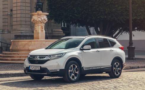 Autoperiskop.cz  – Výjimečný pohled na auta - Honda představuje jarní akční nabídku na své vozy