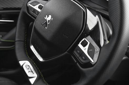 Autoperiskop.cz  – Výjimečný pohled na auta - Navzdory komplikované situaci na trhu Peugeot vČR drží pozici a sbírá objednávky