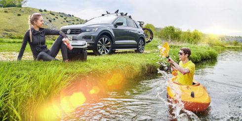 Jarní servis Volkswagen: Ahoy! Jaro