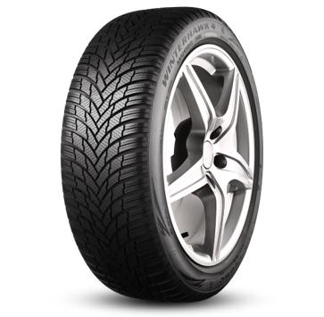 Autoperiskop.cz  – Výjimečný pohled na auta - Nová pneumatika Firestone Winterhawk 4 umožní užívat si zimu naplno