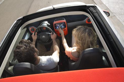 Autoperiskop.cz  – Výjimečný pohled na auta - HISTORIE KOMFORTU CITROËN 3. DÍL: UŽIVATELSKÝ KOMFORT