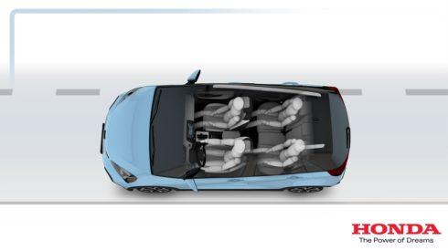 Autoperiskop.cz  – Výjimečný pohled na auta - ZCELA NOVÝ MODEL HONDA JAZZ E:HEV VYTVOŘENÍ NEJPOHODLNĚJŠÍHO VOZU V DANÉ TŘÍDĚ