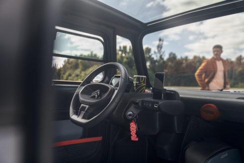 Autoperiskop.cz  – Výjimečný pohled na auta - HISTORIE KOMFORTU CITROËN 4. DÍL: DUŠEVNÍ KOMFORT