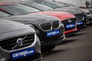 Autoperiskop.cz  – Výjimečný pohled na auta - Oproti minulému roku se prodává jen desetina ojetých aut