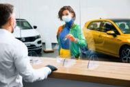 Autoperiskop.cz  – Výjimečný pohled na auta - Volkswagen prodlužuje na celém světě záruku na nový vůz i prodlouženou záruku o tři měsíce