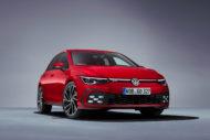 Autoperiskop.cz  – Výjimečný pohled na auta - Golf GTI s novým systémem řízení jízdní dynamiky