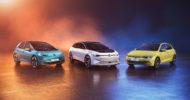 Autoperiskop.cz  – Výjimečný pohled na auta - Volkswagen ID.3 získal prestižní ocenění za design