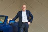 Autoperiskop.cz  – Výjimečný pohled na auta - Dr. Werner Tietz povede výzkum a vývoj ve společnosti SEAT