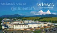 Autoperiskop.cz  – Výjimečný pohled na auta - Průkopník v oblasti automobilové elektroniky: závod společnosti Vitesco Technologies ve Frenštátě slaví 25 let své existence
