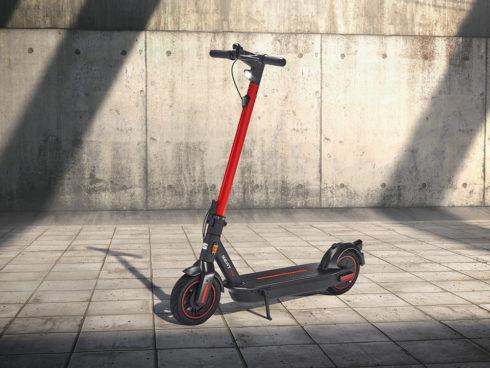 Autoperiskop.cz  – Výjimečný pohled na auta - SEAT představil v centru CASA SEAT svou novou značku městské mobility SEAT MÓ