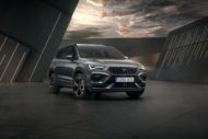 Autoperiskop.cz  – Výjimečný pohled na auta - Nová CUPRA Ateca 2020: Vysokovýkonné SUV CUPRA podle nového receptu