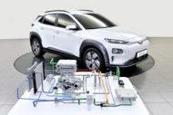 Autoperiskop.cz  – Výjimečný pohled na auta - Nové tepelné čerpadlo koncernu Hyundai-Kia zvyšuje hospodárnost elektromobilů