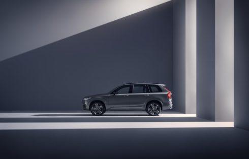 Autoperiskop.cz  – Výjimečný pohled na auta - Automobilka Volvo Cars s nadšením vítá do svého globálního designérského týmu dvě nové posily
