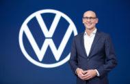 Autoperiskop.cz  – Výjimečný pohled na auta - Ralf Brandstätter povede značku Volkswagen