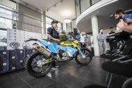 Autoperiskop.cz  – Výjimečný pohled na auta - Podmol je připravený bojovat na Dakarské rallye! Rozšířil enklávu elitních motorkářů v českém týmu MRG