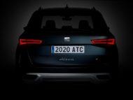 Autoperiskop.cz  – Výjimečný pohled na auta - Nová Ateca 2020: SEAT přináší pokračování úspěšného příběhu oblíbeného SUV