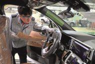 Autoperiskop.cz  – Výjimečný pohled na auta - Zahájení výroby nové generace modelu Kia Sorento Hybrid