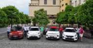 Autoperiskop.cz  – Výjimečný pohled na auta - Více než 750 elektrifikovaných koní KIA se účastní ECO energy Rally Bohemia 2020