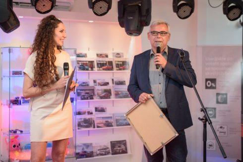 Autoperiskop.cz  – Výjimečný pohled na auta - Hyundai otevřel 45. dealerství v Příbrami