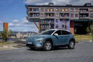 Autoperiskop.cz  – Výjimečný pohled na auta - Hyundai slaví 100 000 prodaných kusů kompaktního SUV Kona Electric