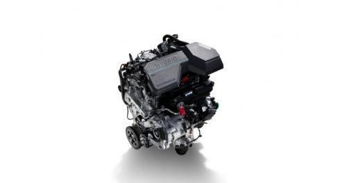 Hyundai Motor odhaluje podrobné informace o vyspělých pohonech a systémech nového modelu Santa Fe