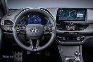Autoperiskop.cz  – Výjimečný pohled na auta - Hyundai Motor rozšiřuje konektivitu vylepšeným systémem Bluelink, jako první je jím vybaven nový model i30