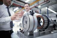 Autoperiskop.cz  – Výjimečný pohled na auta - Audi je jedničkou v počtu patentů pro elektrické pohony