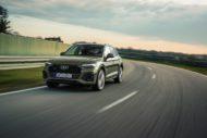 Autoperiskop.cz  – Výjimečný pohled na auta - Bestseller v ještě lepší formě: Audi odhaluje Q5 s novým vzhledem