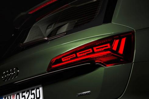 Autoperiskop.cz  – Výjimečný pohled na auta - Audi, průkopník vyspělé osvětlovací techniky, přináší novou generaci technologie OLED