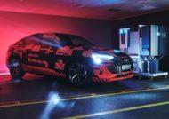 Autoperiskop.cz  – Výjimečný pohled na auta - Elektromobil jako součást energetické transformace: Audi se ve svém výzkumu zabývá dvousměrnou nabíjecí technikou