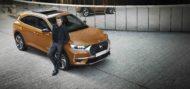 Autoperiskop.cz  – Výjimečný pohled na auta - DS FINANCE: NABÍDKA FINANCOVÁNÍ