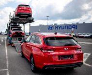 Autoperiskop.cz  – Výjimečný pohled na auta - Nošovická automobilka Hyundai v loňském roce vyvezla vozy do více než 70 zemí světa a zvýšila zisk o 2,3%.