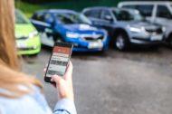 Autoperiskop.cz  – Výjimečný pohled na auta - HoppyGo zavádí bezkontaktní předání vozu – zahajuje spolupráci s Keyguru