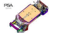 Autoperiskop.cz  – Výjimečný pohled na auta - Skupina PSA posiluje díky nové platformě eVMP (Electric Vehicle Modular Platform) svou elektrickou ofenzívu