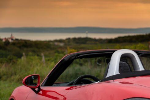 Autoperiskop.cz  – Výjimečný pohled na auta - Vycestujte na dovolenou v kabrioletu! Jak na to radí HoppyGo.