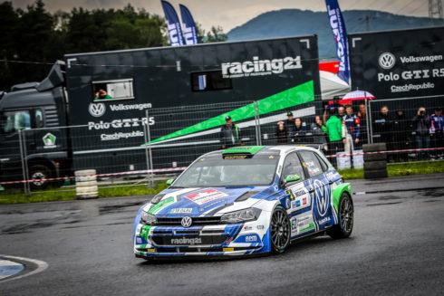 Autoperiskop.cz  – Výjimečný pohled na auta - Jubilejní start Vojtěcha Štajfa na Rally Bohemia