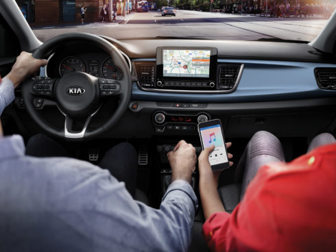 Autoperiskop.cz  – Výjimečný pohled na auta - Kia Rio s mild-hybridním pohonem a českými cenami