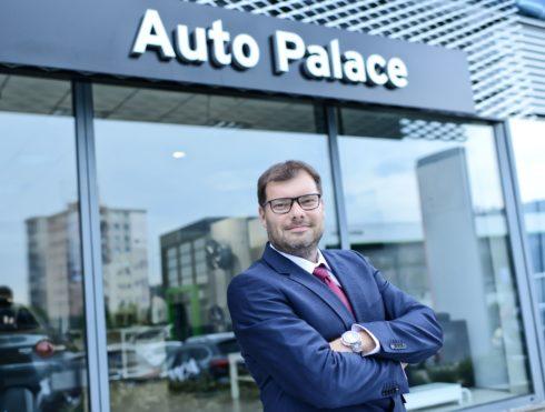 Autoperiskop.cz  – Výjimečný pohled na auta - Nové dealerství Volvo v pražských Vysočanech je milníkem skupiny Auto Palace