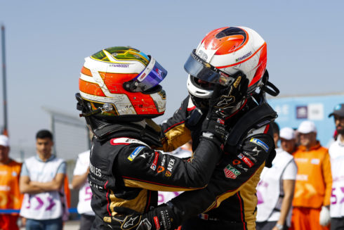 Autoperiskop.cz  – Výjimečný pohled na auta - DS Techeetah, vedoucí jezdec i tým v šampionátu ABB FIA Formula E, se připravuje obhájit v Berlíně své tituly!