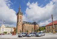 Autoperiskop.cz  – Výjimečný pohled na auta - ŠKODA AUTO obnovila vozový park sociálních služeb ve Vrchlabí