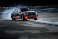Autoperiskop.cz  – Výjimečný pohled na auta - Audi quattro stanovuje měřítka i v éře elektrické mobility